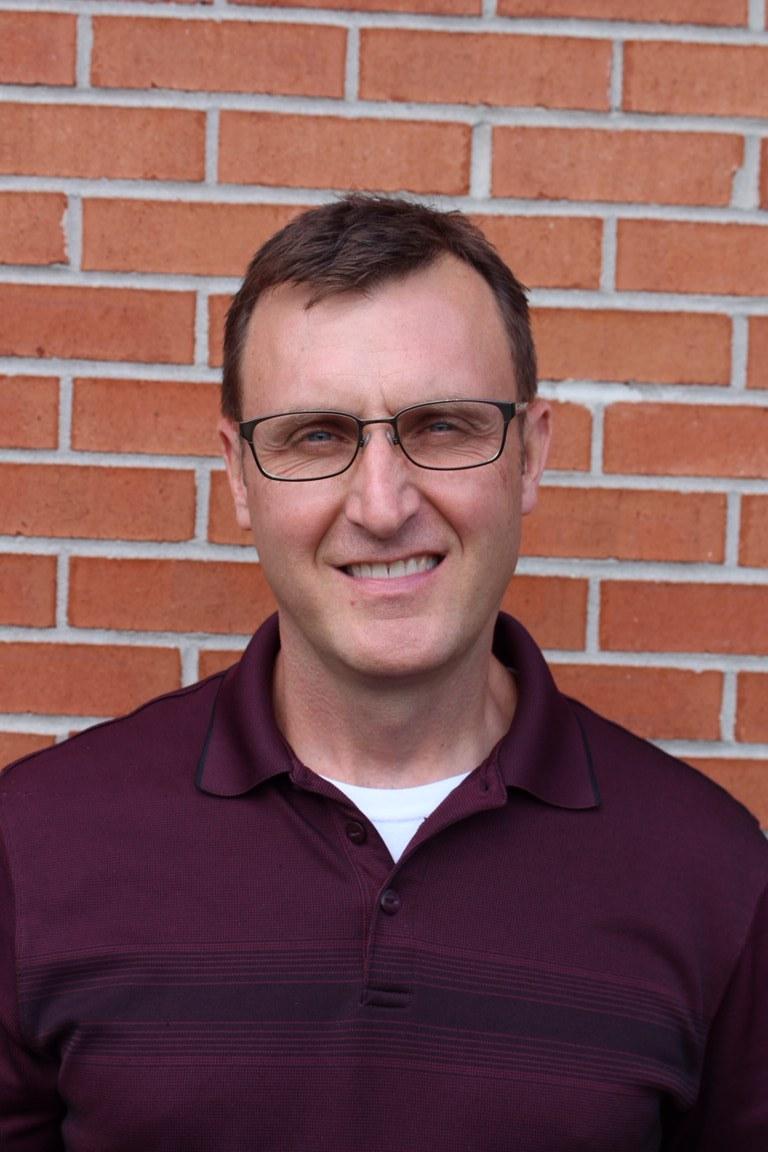 Dan Kirk -  Church Planting Team Leader