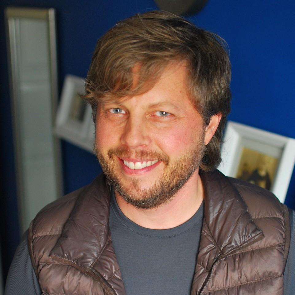 Dann Johnson -  Finance Director
