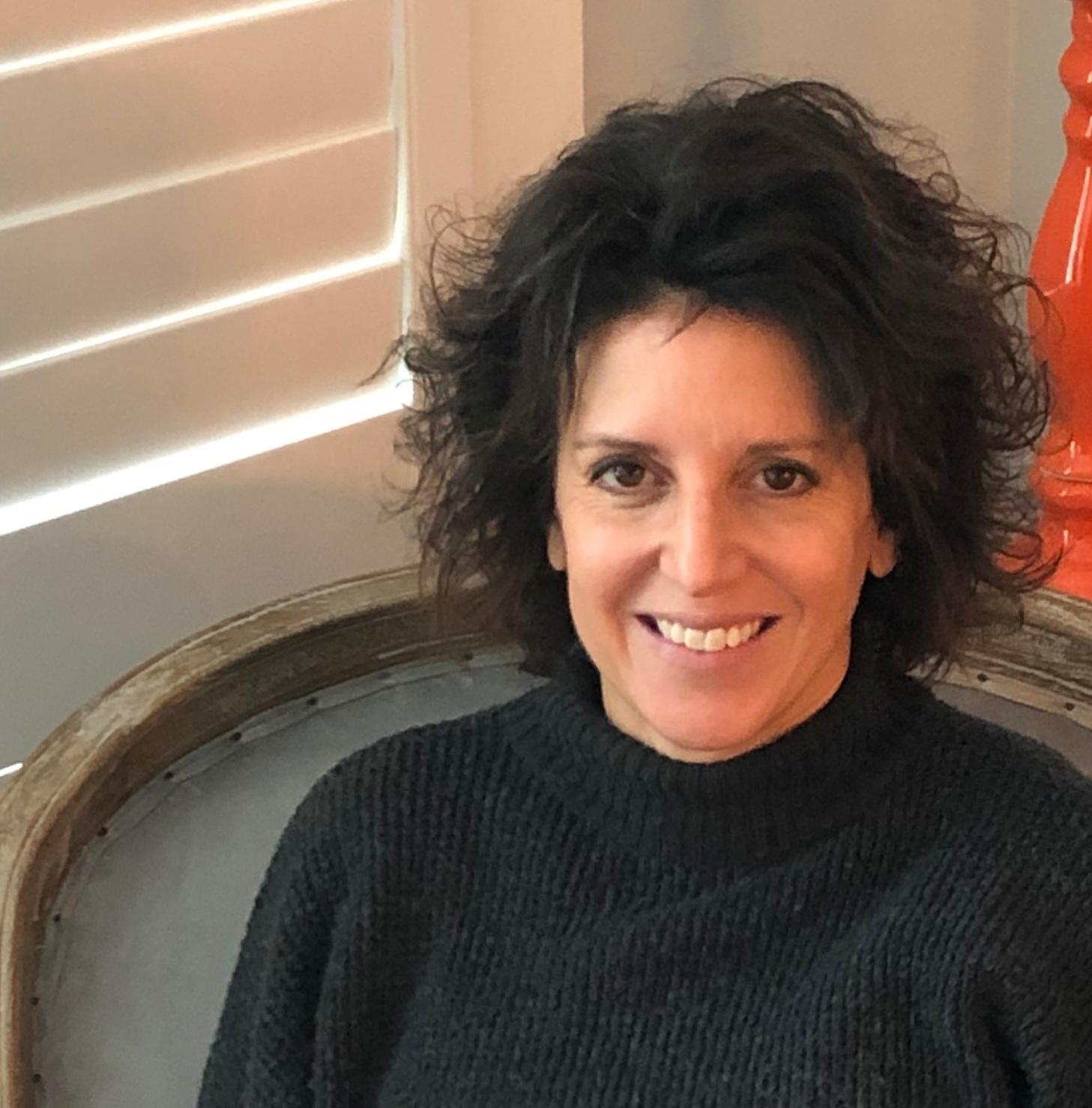 Wendy Baum -  ESL Initiative Director