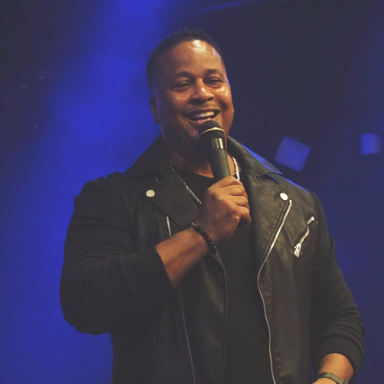 Pastor Patrick Ligon - Senior Pastor