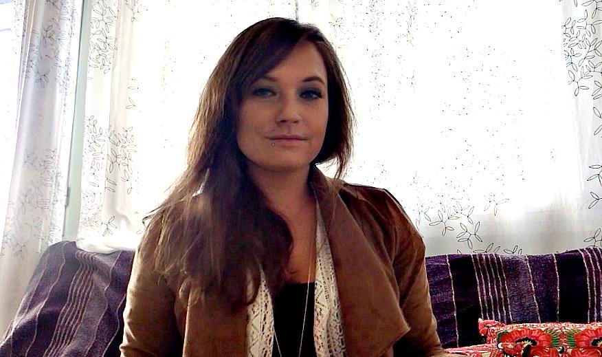 Sarah Kreuz