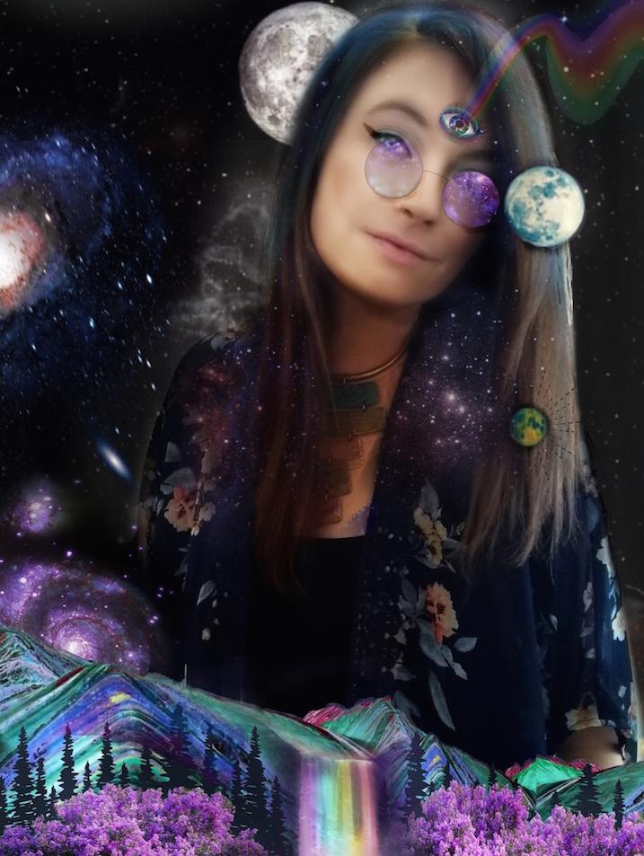 Sarah Kreuz spiritual content