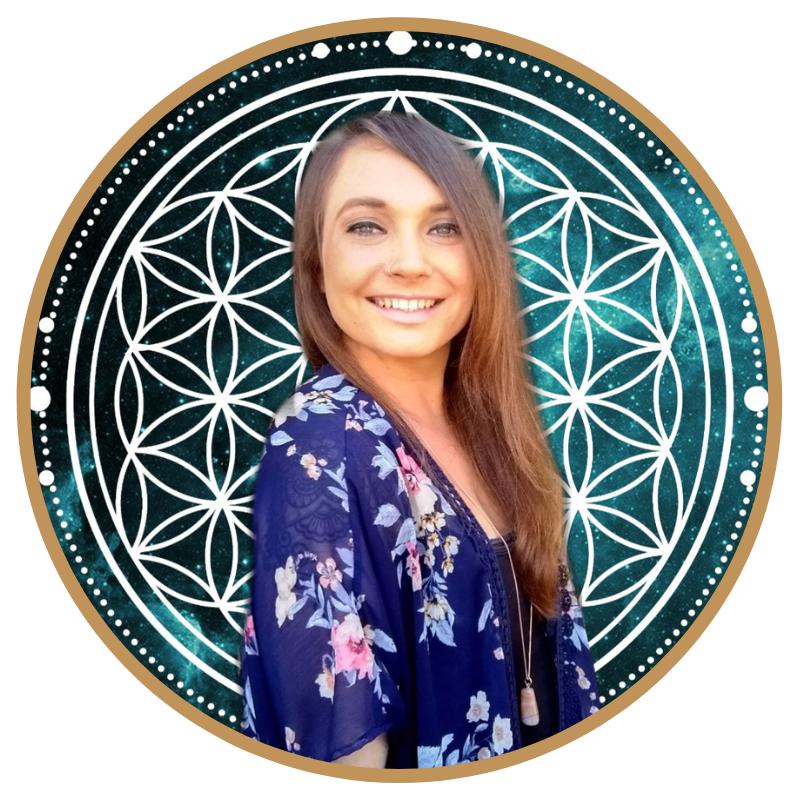 Hi I'm Sarah Kreuz. Reiki Practitioner & Spiritual Coach -