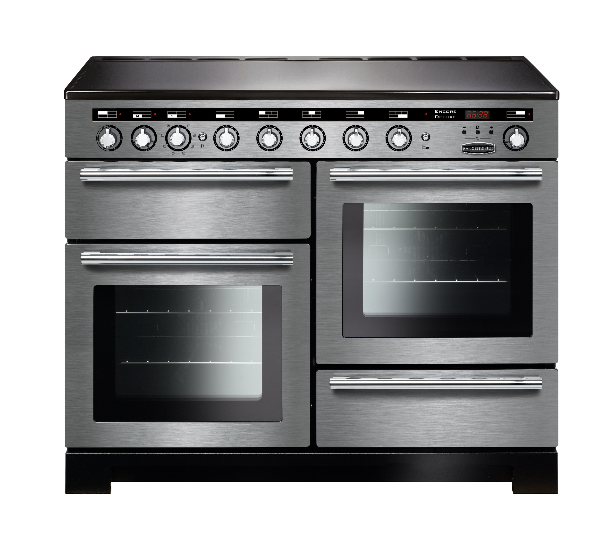 ENCORE DELUXE 110 INDUCTION