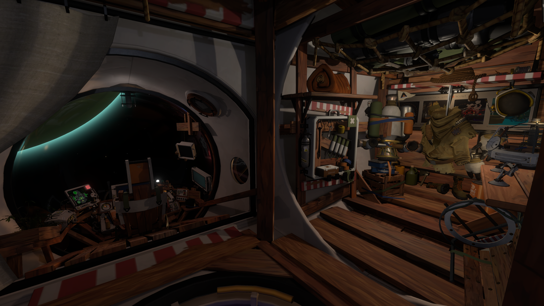 Outer Wilds (Mobius Digital)