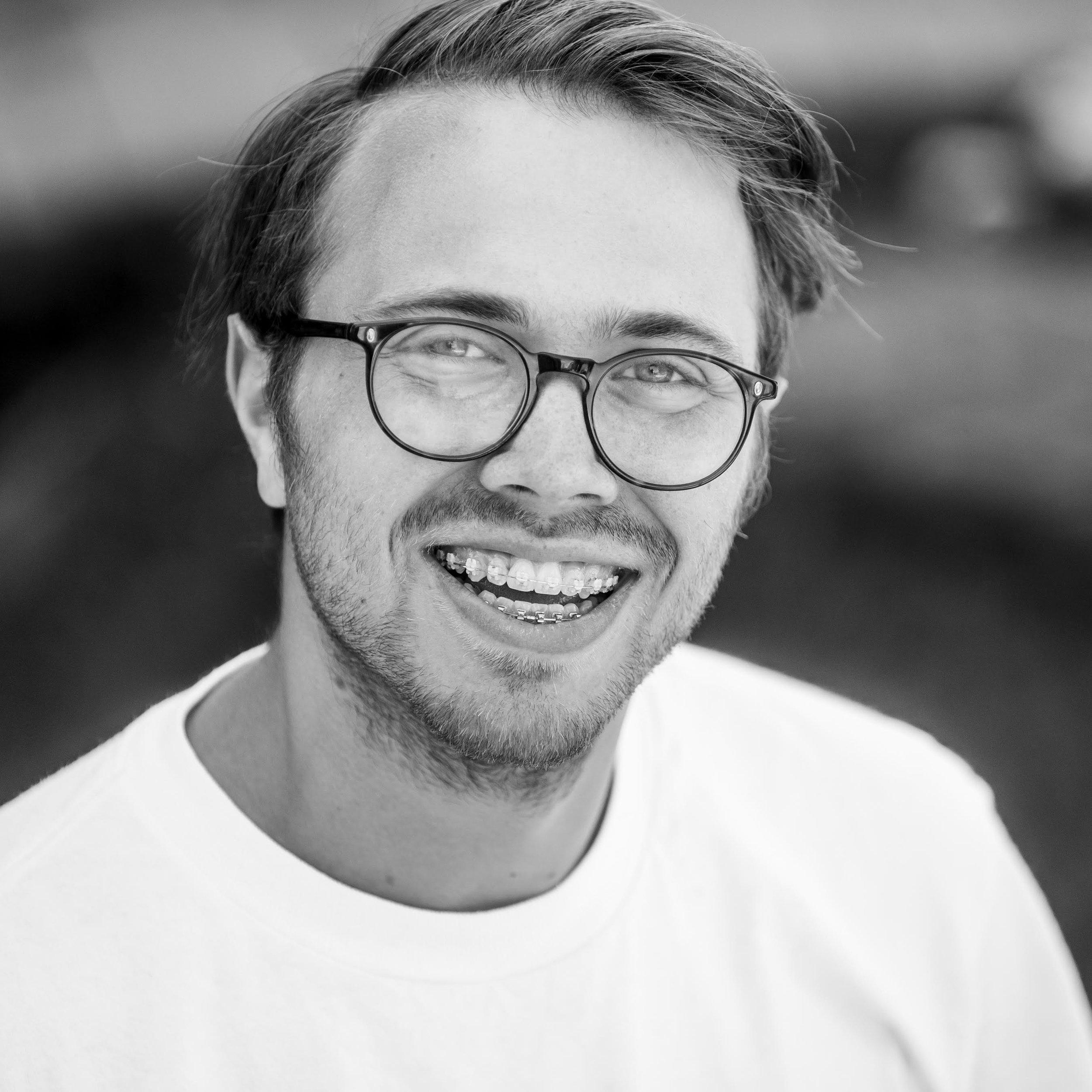 Julien Brault-Chenier   Pilote de drône