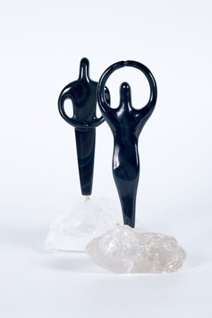 Permanent Collection 1977 - Objects from the Choreographism Collection.jpg