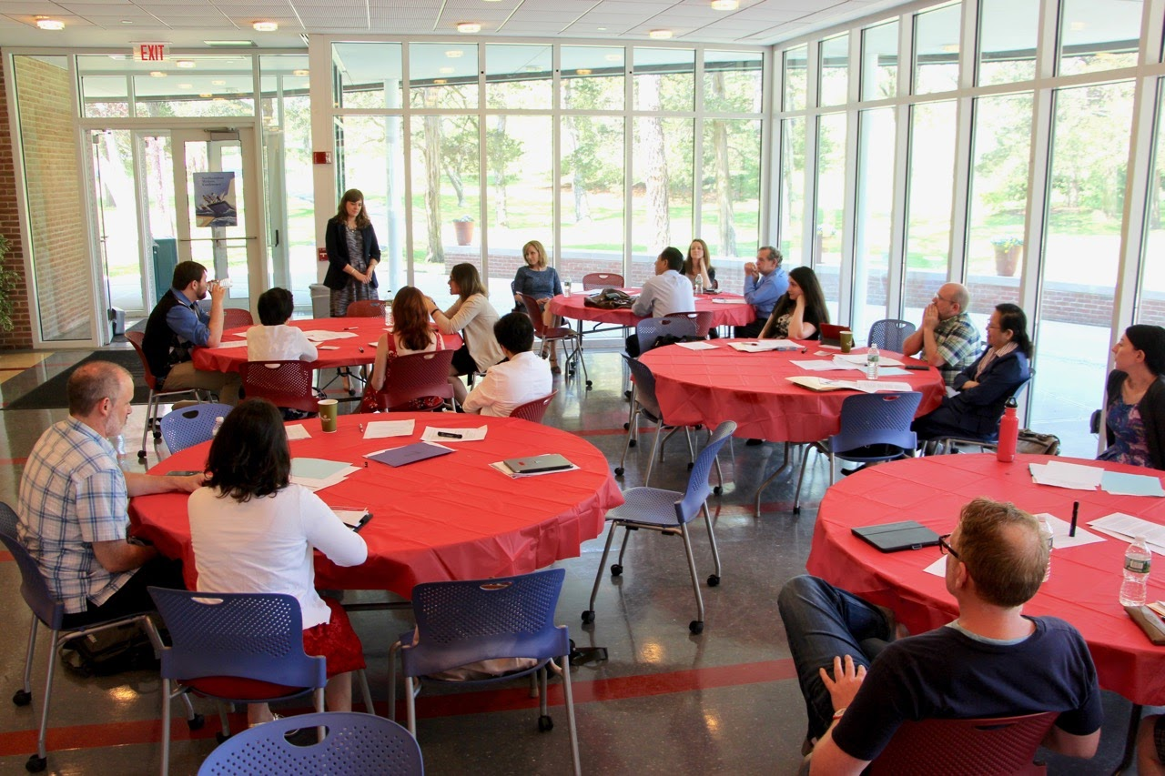 Team Based Learning Workshop - Liaison Retreat 2017