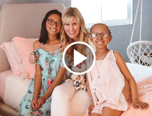 Video from Savvy Giving by Design's first fundraiser, A Room to Heal, 9/10/16.