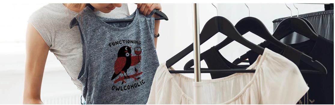 19 T-Shirts that make weird assumptions about women - Cracked.com