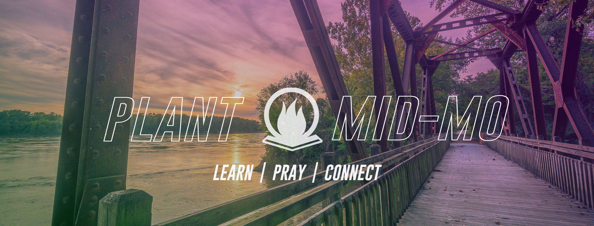 Plant Mid-Mo - Plant Mid-MO is a gospel-centered, Holy Spirit-empowered, church-planting movement that helps leaders gather to learn, pray, and connect.