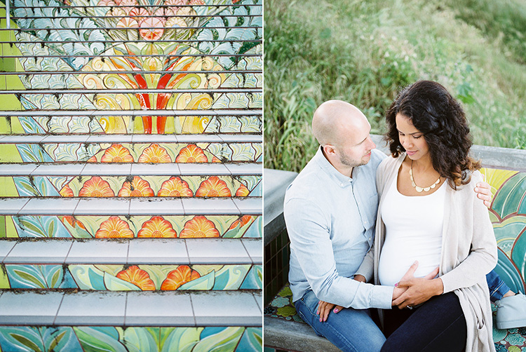 San Francisco wedding photographer Kibogo Photography | maternity session in SF 5.jpg
