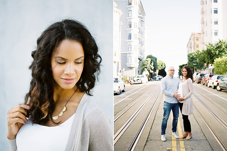 San Francisco wedding photographer Kibogo Photography | maternity session in SF 3.jpg