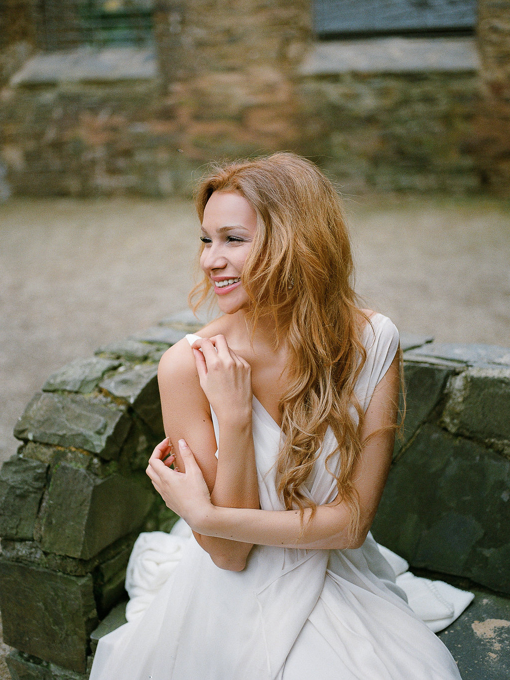 Destination fine art film wedding photographer Tanja Kibogo | autumnal bridal session22.JPG