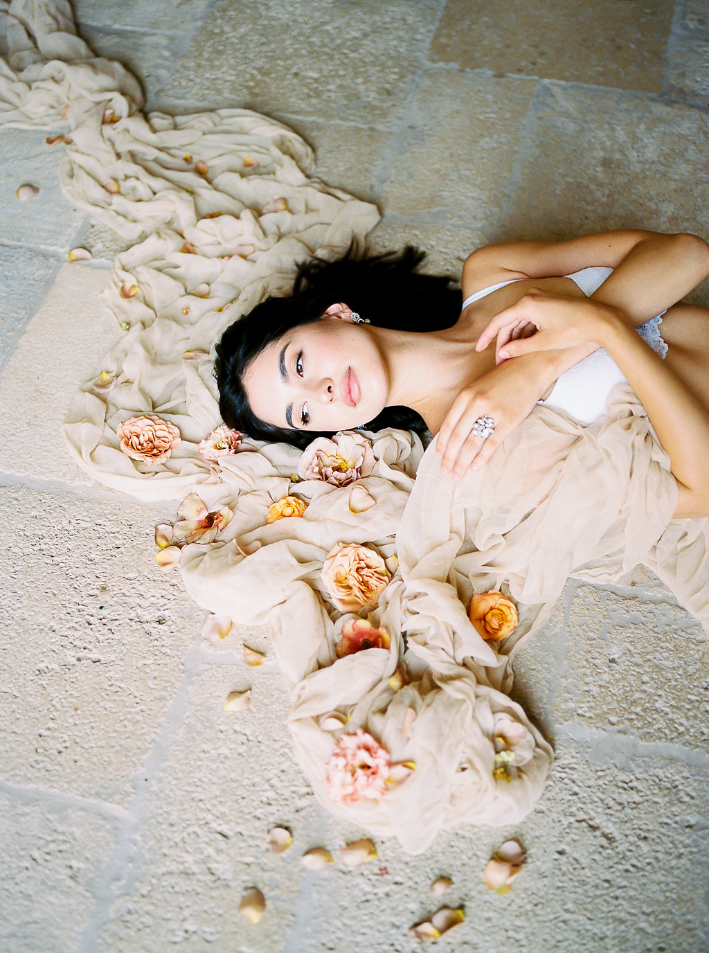 Paso Robles California - Allegretto Resort and Vineyards - Boudoir - fine art film photographer Tanja Kibogo2.JPG
