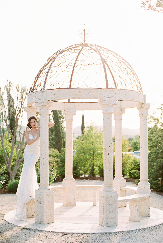 Paso Robles California - Allegretto Resort and Vineyards - Bridal Session - fine art film photographer Tanja Kibogo7.JPG