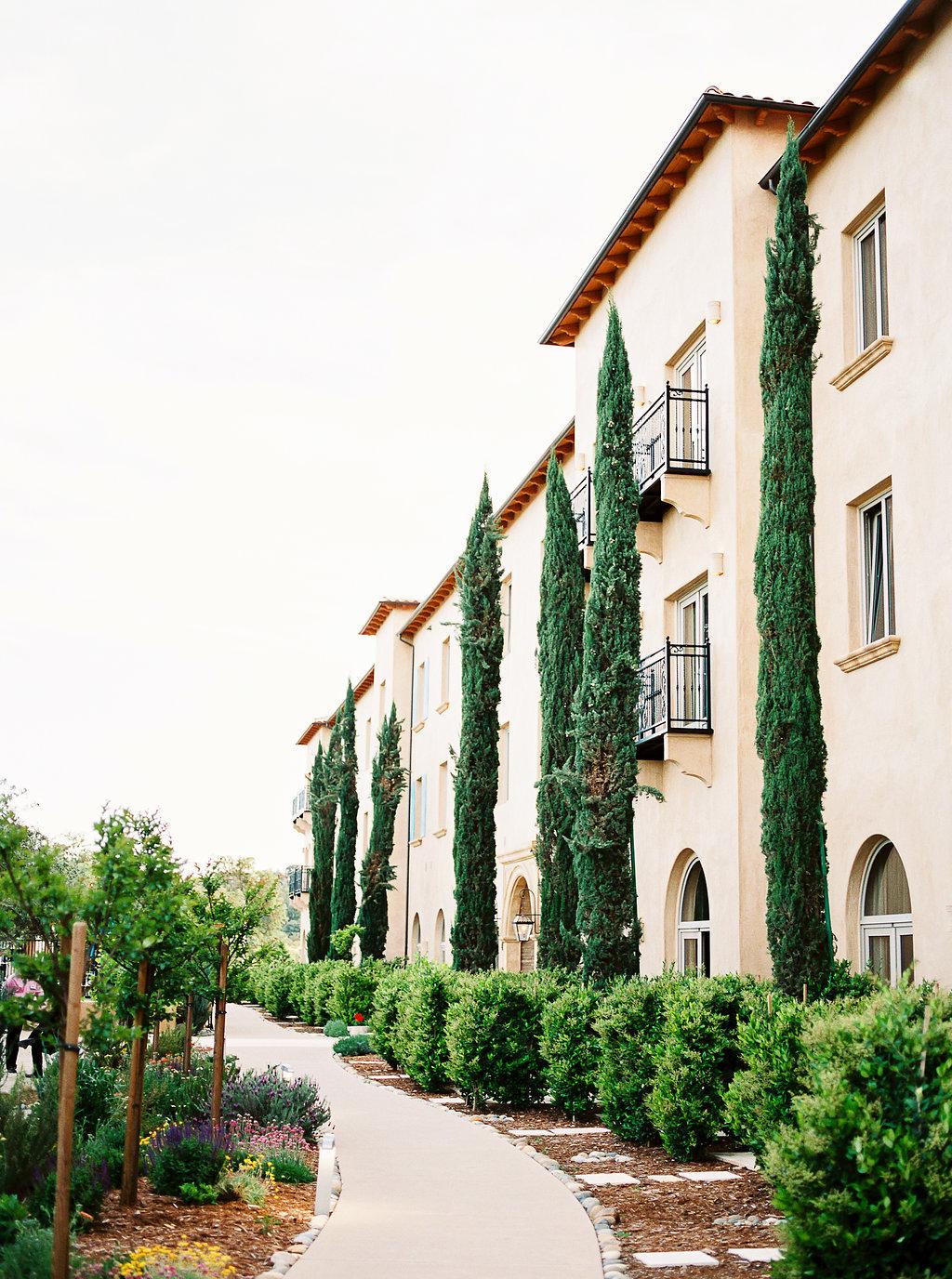 Paso Robles California - Allegretto Resort and Vineyards - Bridal Session - fine art film photographer Tanja Kibogo4.JPG