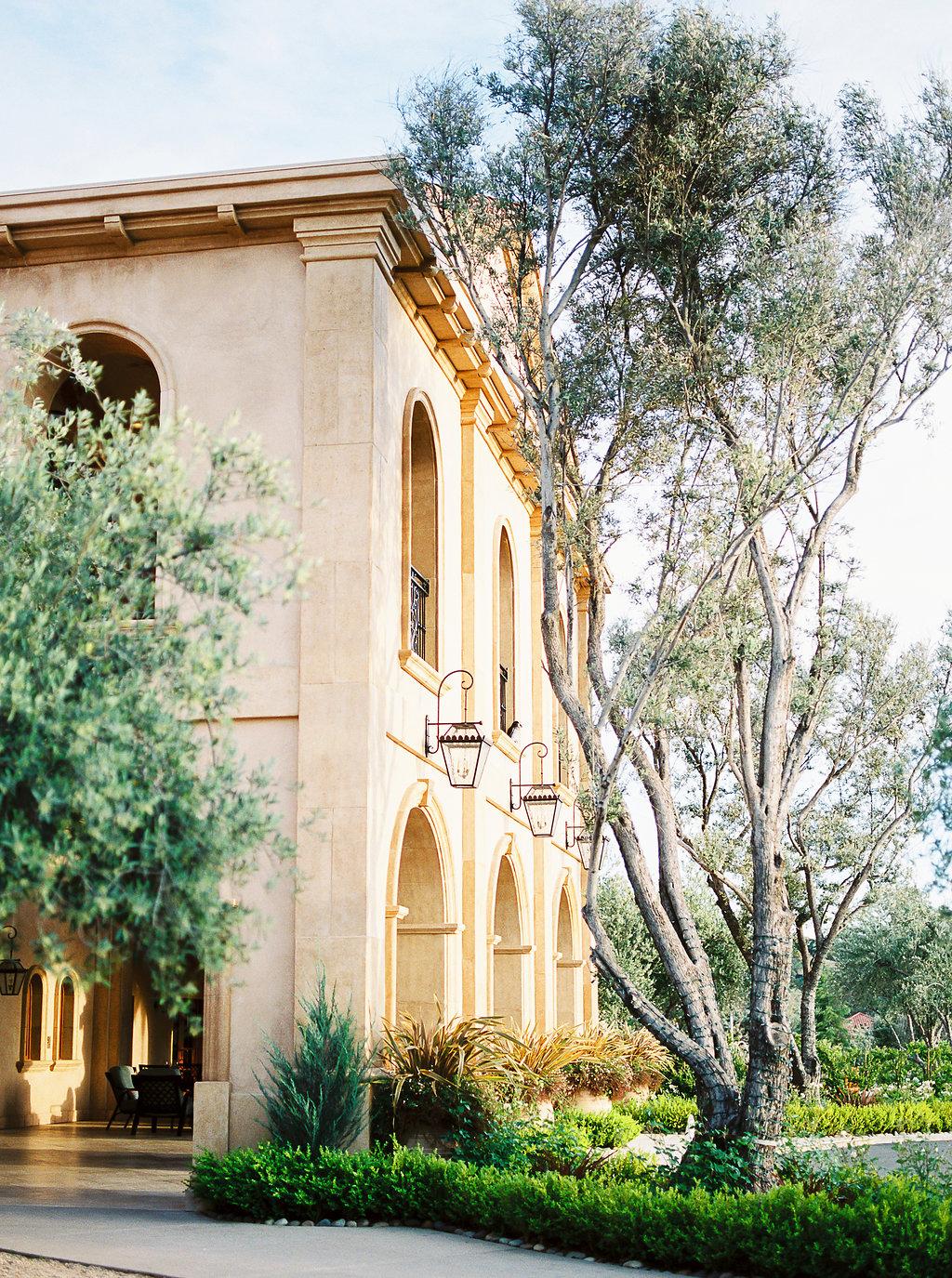 Paso Robles California - Allegretto Resort and Vineyards - Bridal Session - fine art film photographer Tanja Kibogo12.JPG