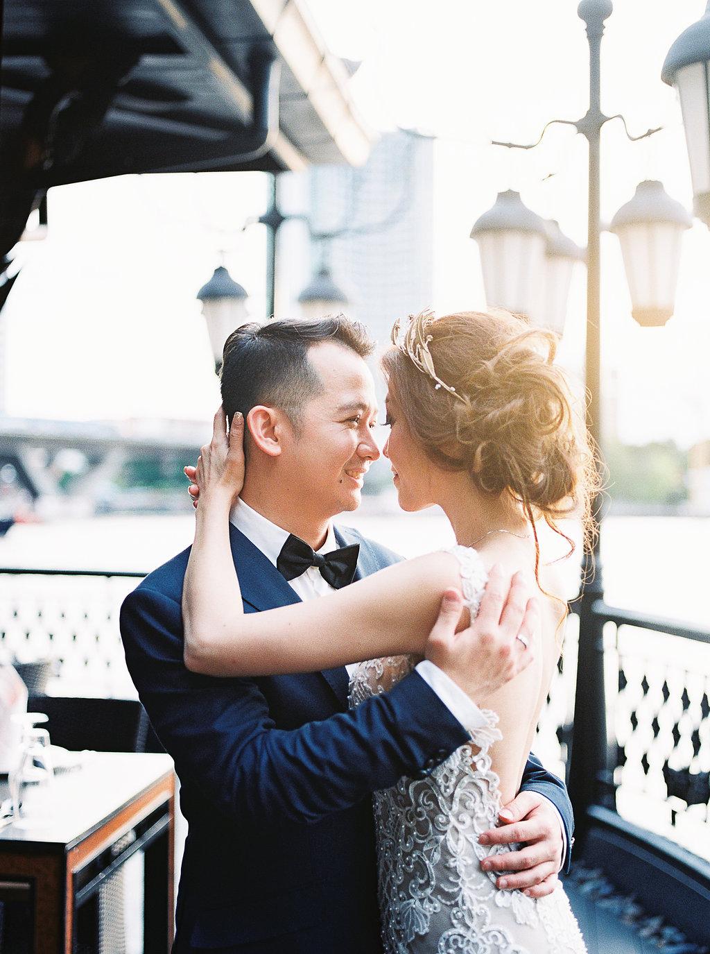 Luxe destination wedding in Jakarta and Bankok | fine art film wedding photographer Tanja Kibogo 5003.JPG
