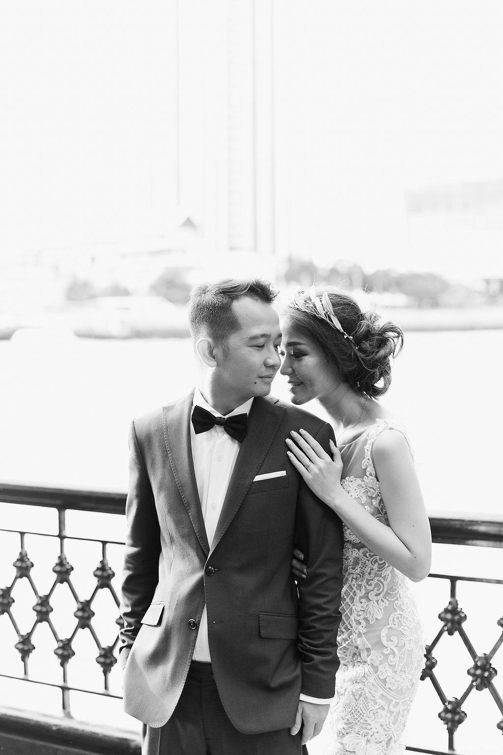 Luxe destination wedding in Jakarta and Bankok | fine art film wedding photographer Tanja Kibogo 5005.JPG