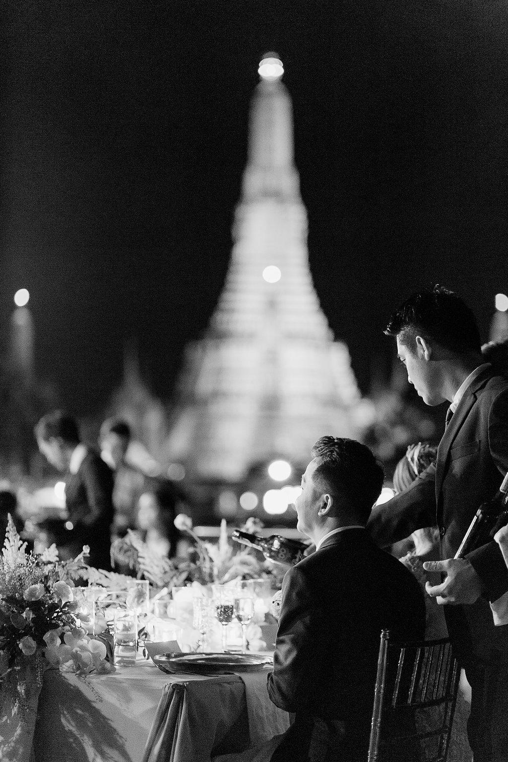 Luxe destination wedding in Jakarta and Bankok | fine art film wedding photographer Tanja Kibogo 4006.JPG