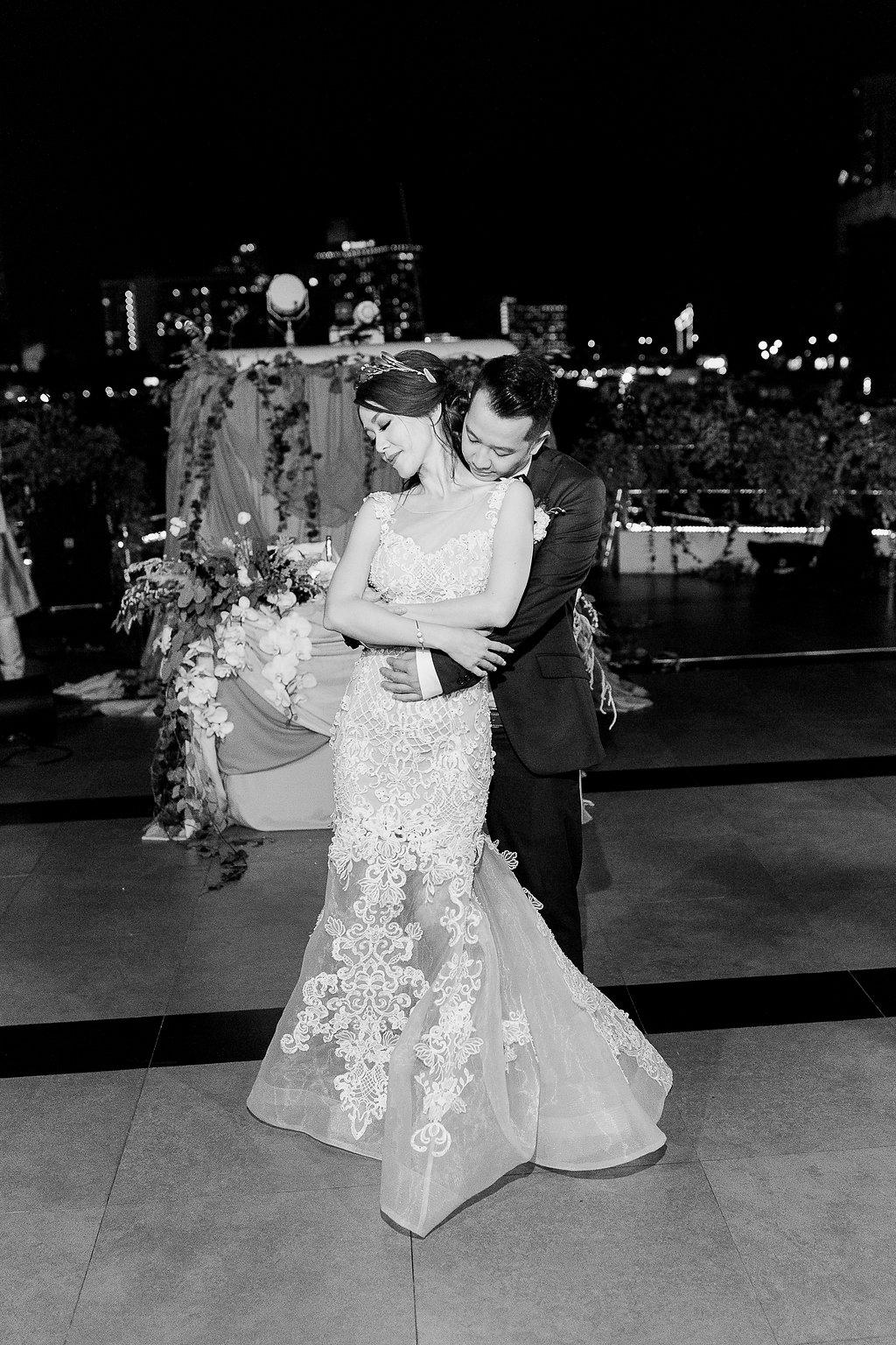 Luxe destination wedding in Jakarta and Bankok | fine art film wedding photographer Tanja Kibogo 4008.JPG