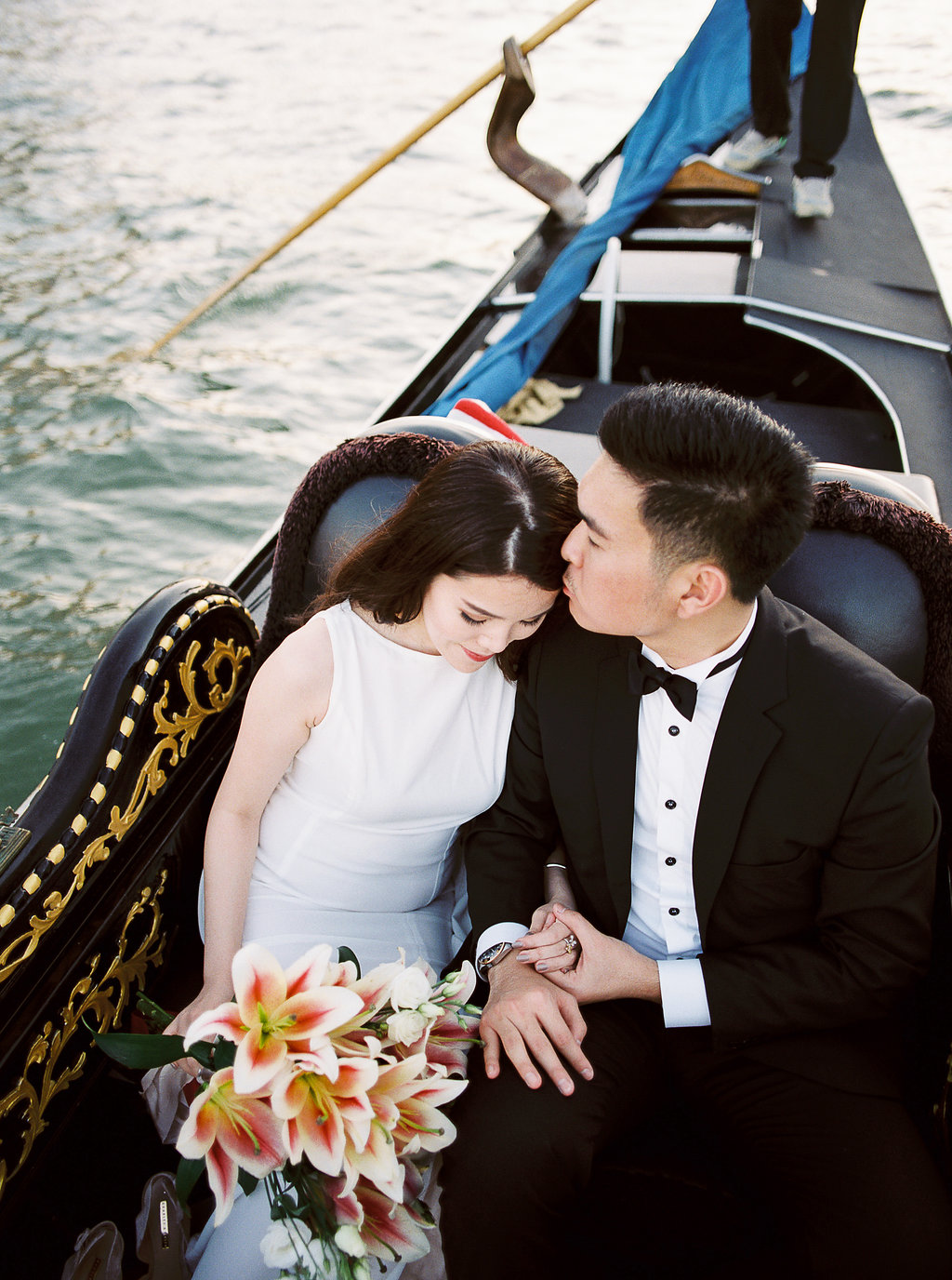 Destination pre-wedding session in Venice Italy | Tanja Kibogo photography15.JPG