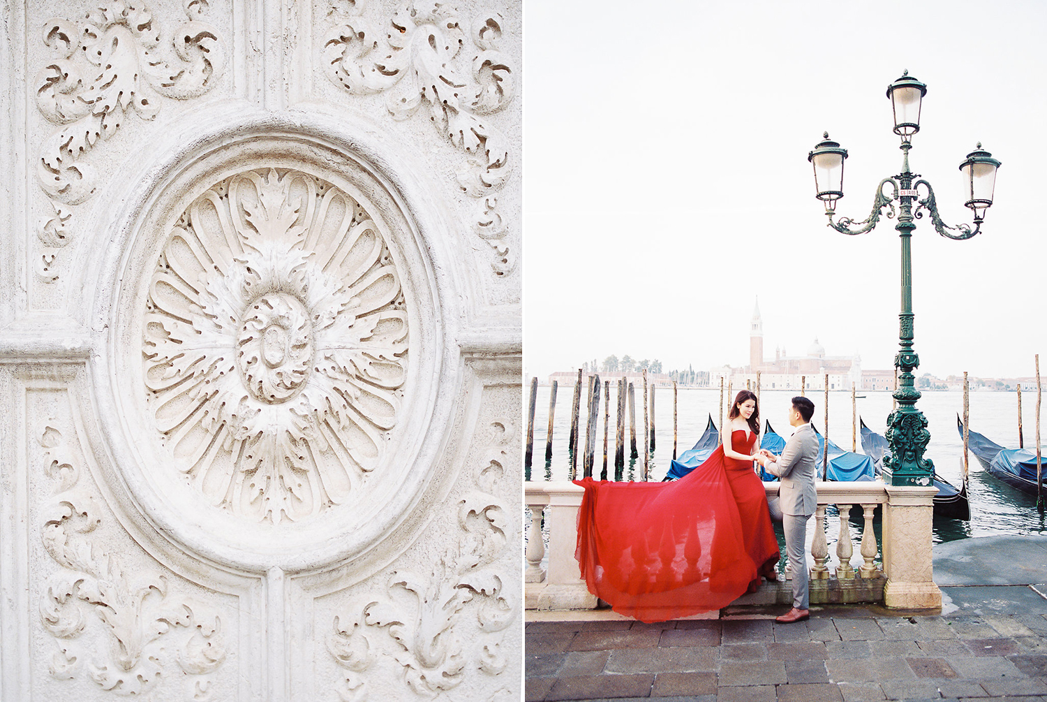 Destination pre-wedding session in Venice Italy | tanja kibogo.jpg