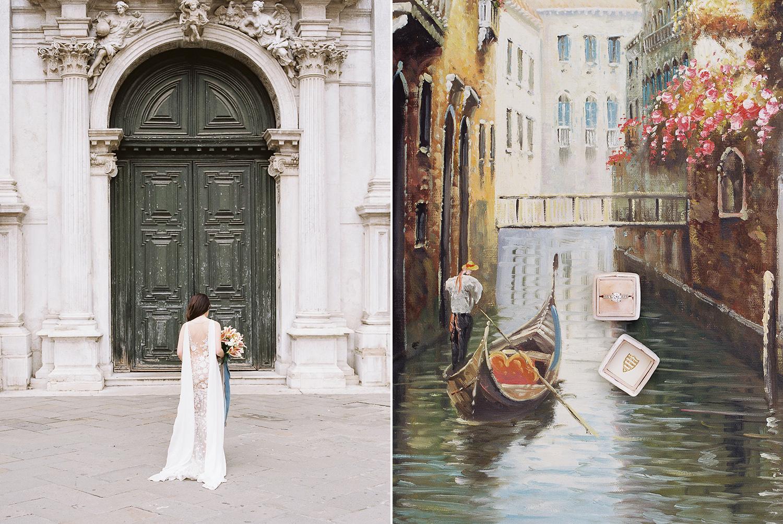 Destination pre-wedding session in Venice Italy   tanja kibogo 5.jpg