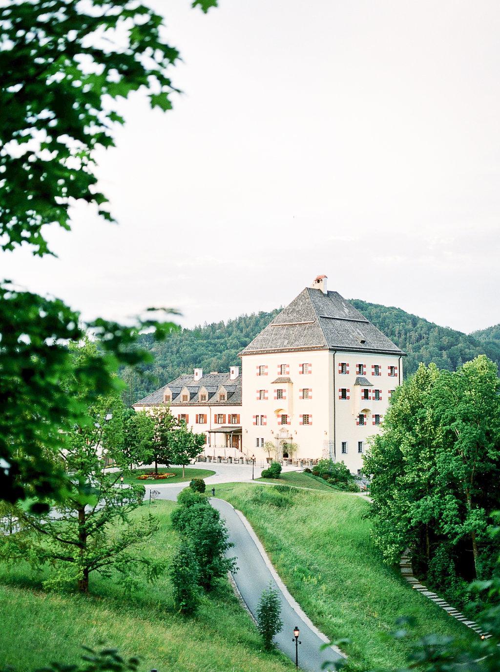 Luxe Navy and Pink Wedding at Schloss Fuschl in Austria by Tanja Kibogo3.JPG