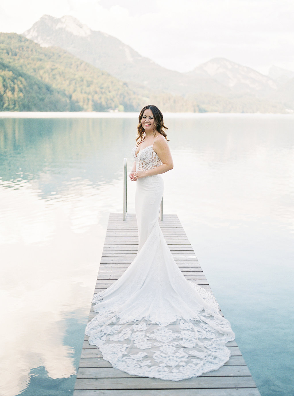 Luxe Navy and Pink Wedding at Schloss Fuschl in Austria by Tanja Kibogo16.JPG