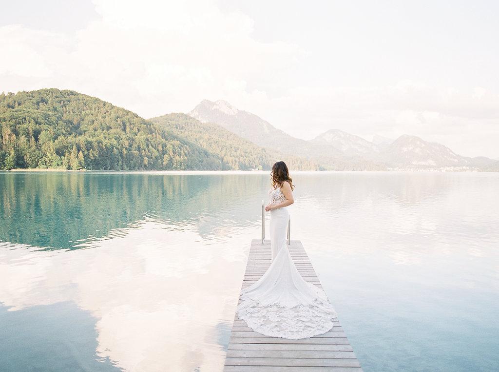 Luxe Navy and Pink Wedding at Schloss Fuschl in Austria by Tanja Kibogo17.JPG