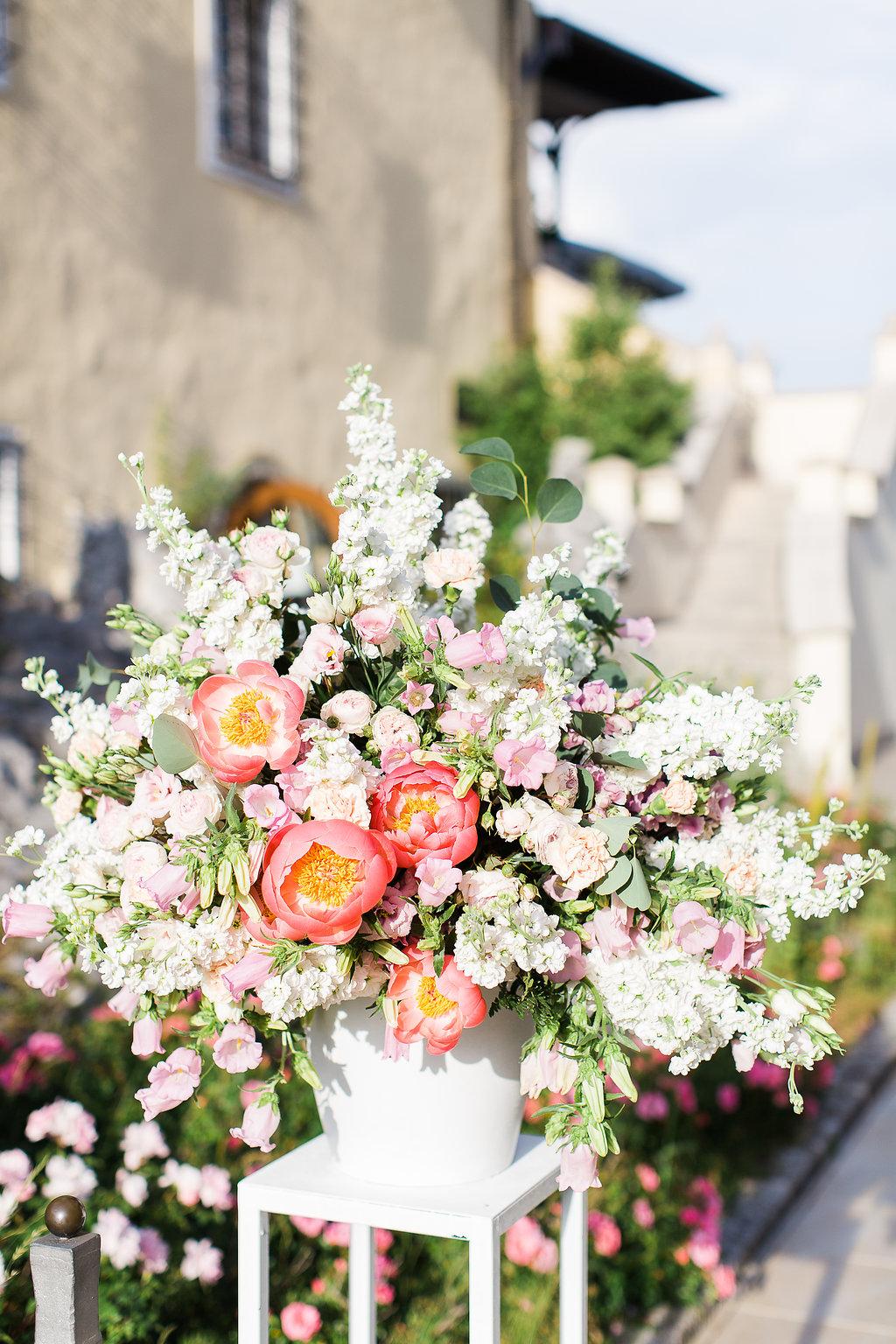 Luxe Navy and Pink Wedding at Schloss Fuschl in Austria by Tanja Kibogo25.JPG