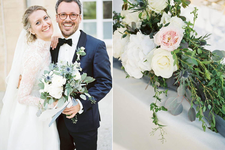 Destination wedding at chateau de Varennes in France | Tanja Kibogo 4.jpg