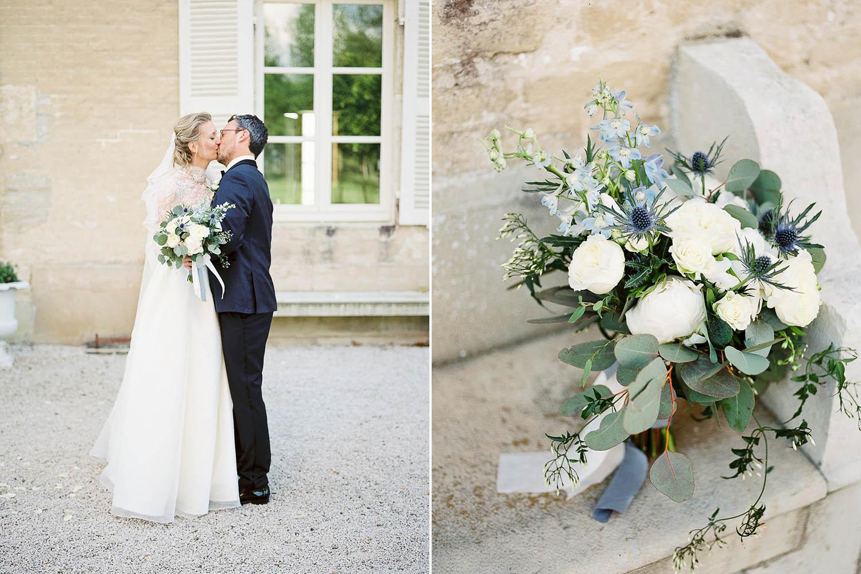 Destination wedding at chateau de Varennes in France | Tanja Kibogo 3.jpg