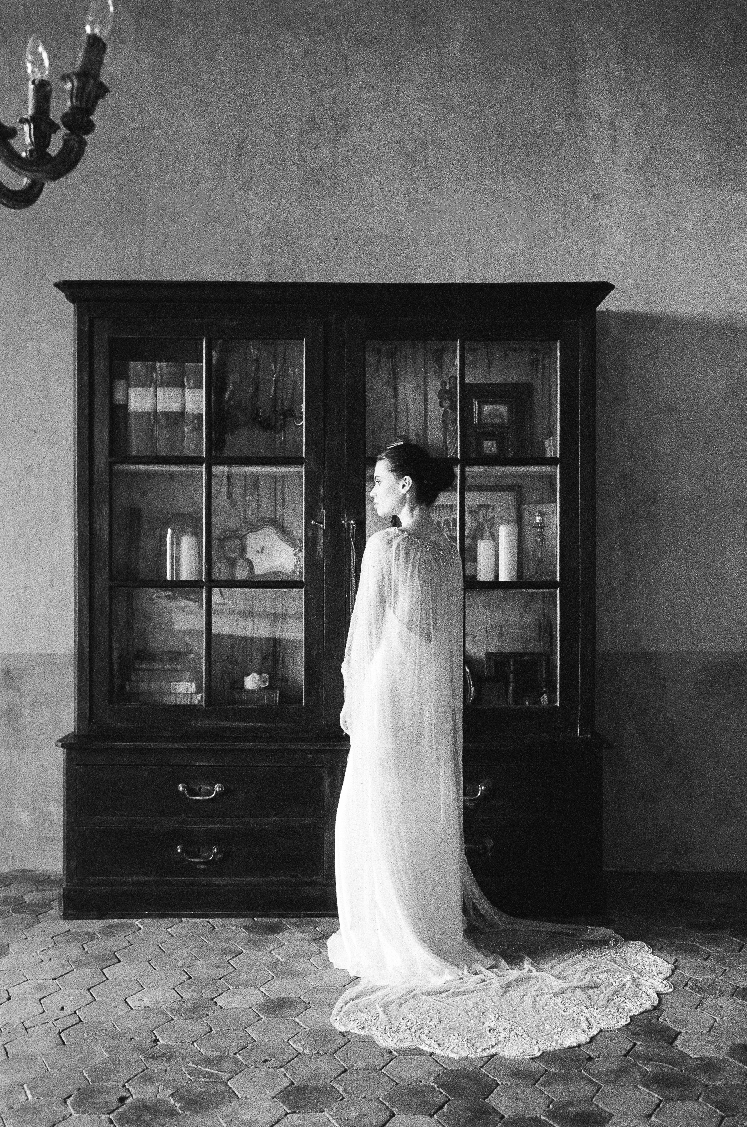 Gibson Bespoke and Tanja Kibogo | French Chateau destination fine art wedding photographer singles1.JPG