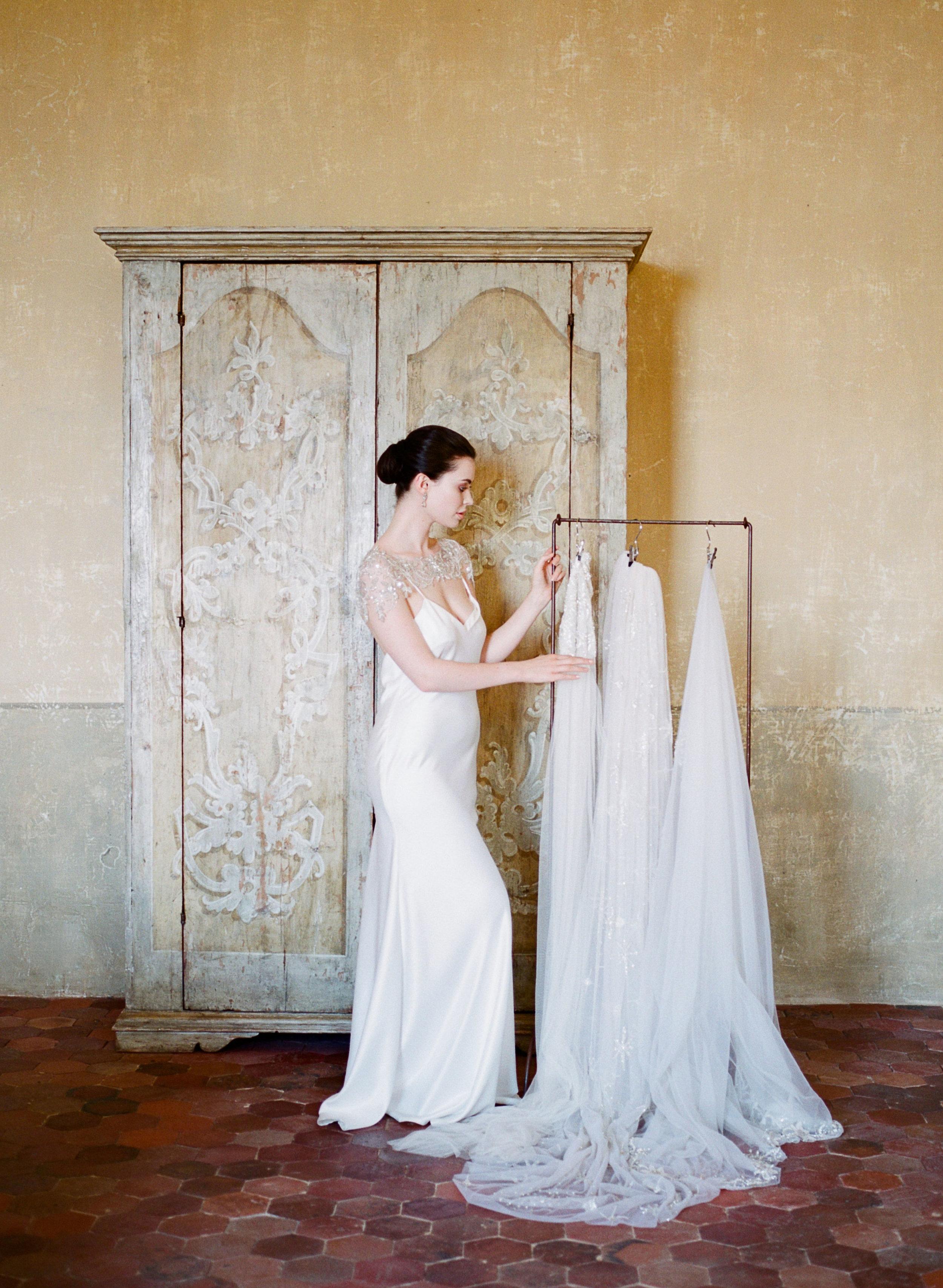 Gibson Bespoke and Tanja Kibogo | French Chateau destination fine art wedding photographer singles11.JPG