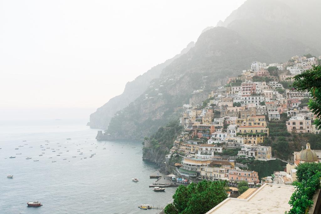 Amalfi Coast Luxury Wedding Venues