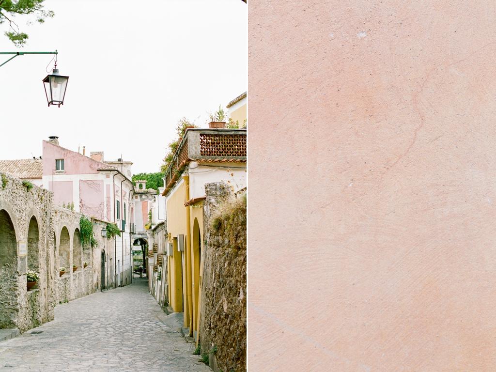 Palazzo Avino Wedding Venue Amalfi Coast | Tanja Kibogo