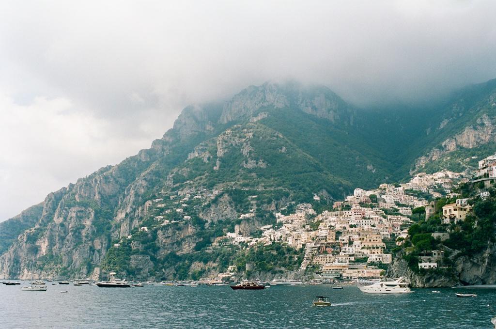 Villa Treville Luxury Wedding Venue Amalfi Coast | Tanja Kibogo