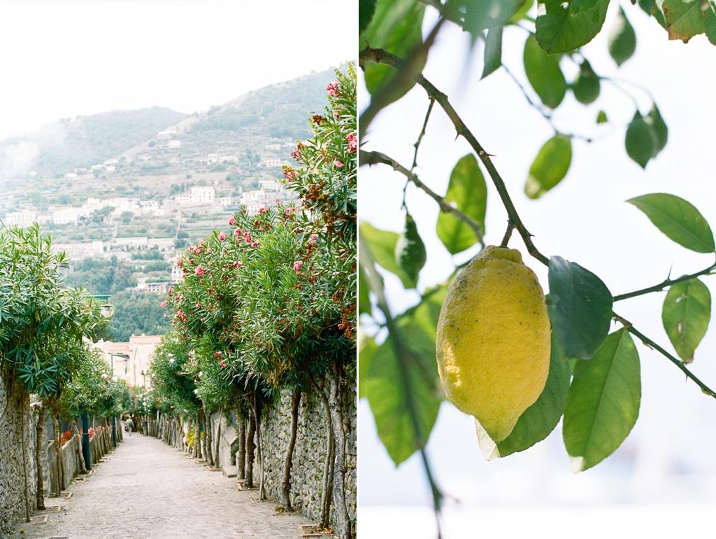 Top Wedding Venues | Amalfi Coast