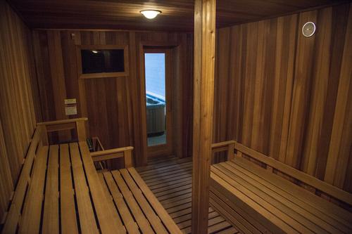 Sauna -