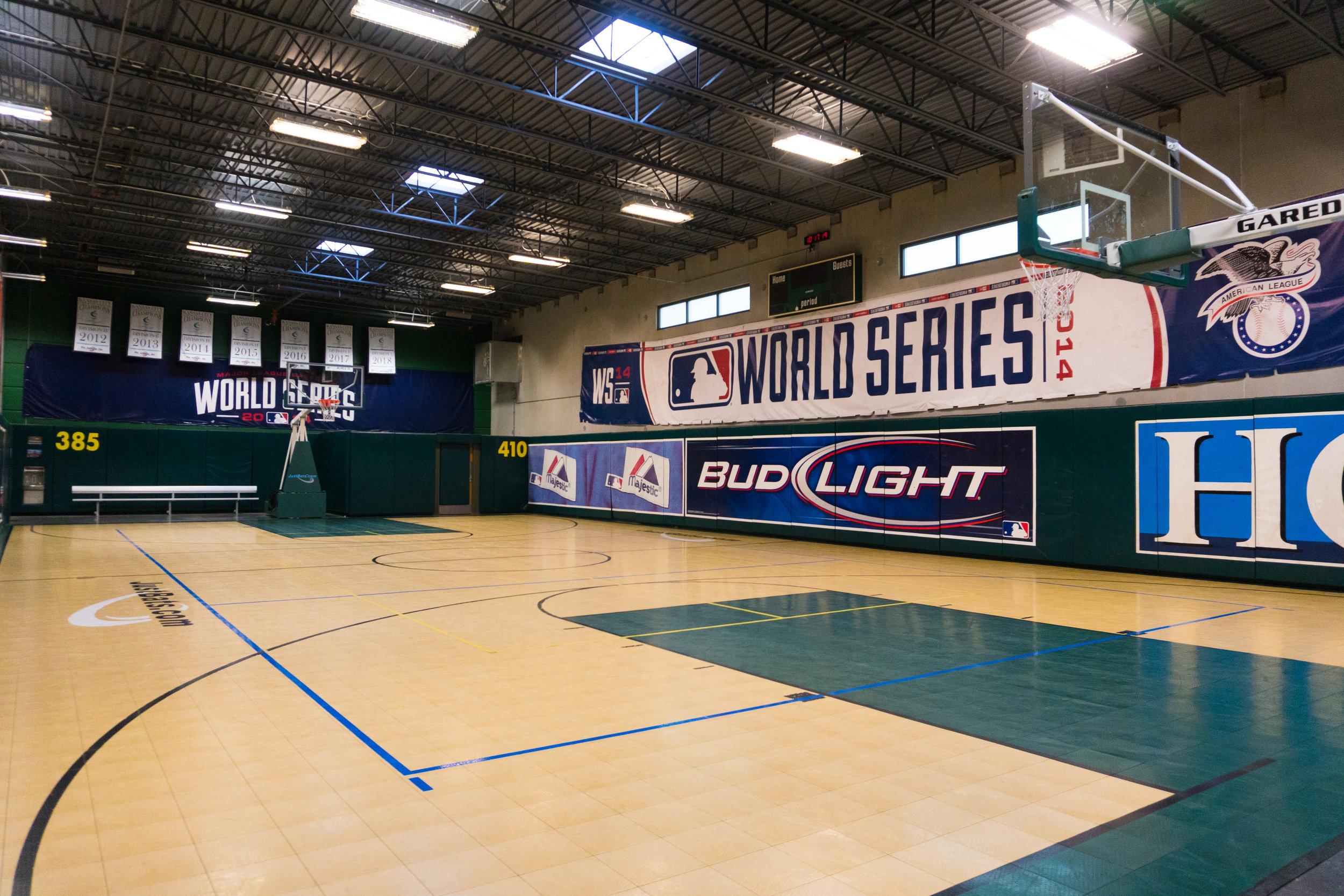Sport Court -