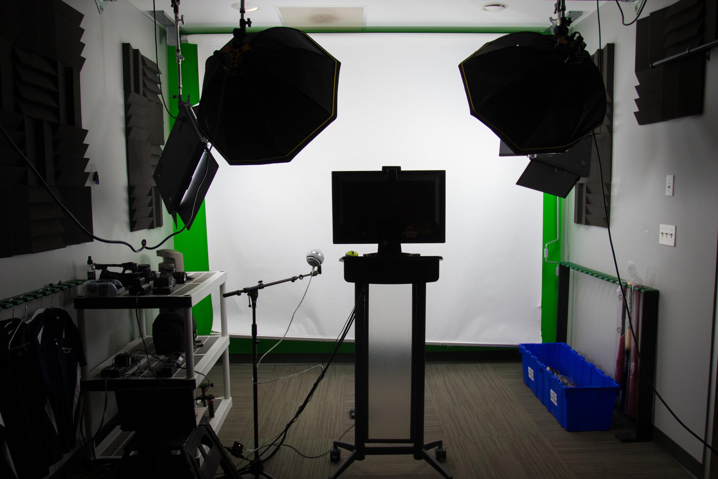 Media Room -