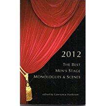 2012 Best Men's Monologues