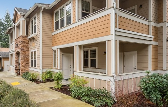 sold - listed $210,880 - Redmond, WA