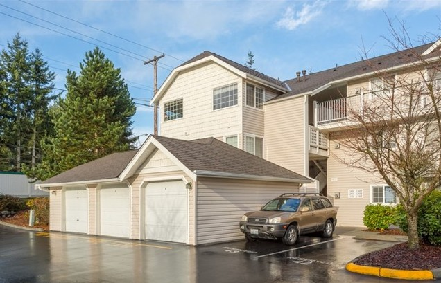 sold - listed $190,000 - Everett, WA