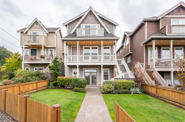 sold - listed $540,000 - Woodinville, WA