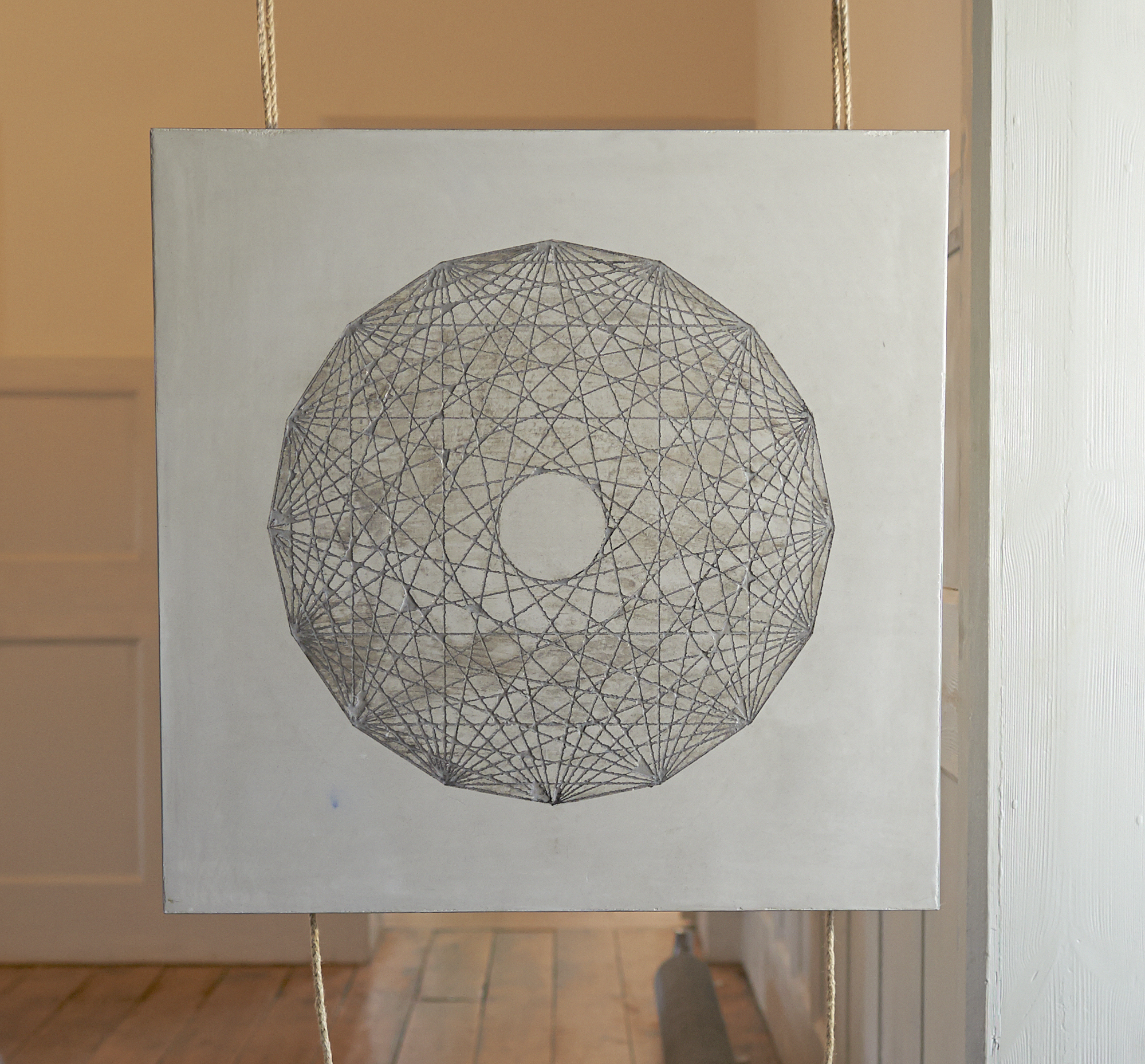 PORTAL:   60 x 60cm / 80 x 80cm - from £950 unframed