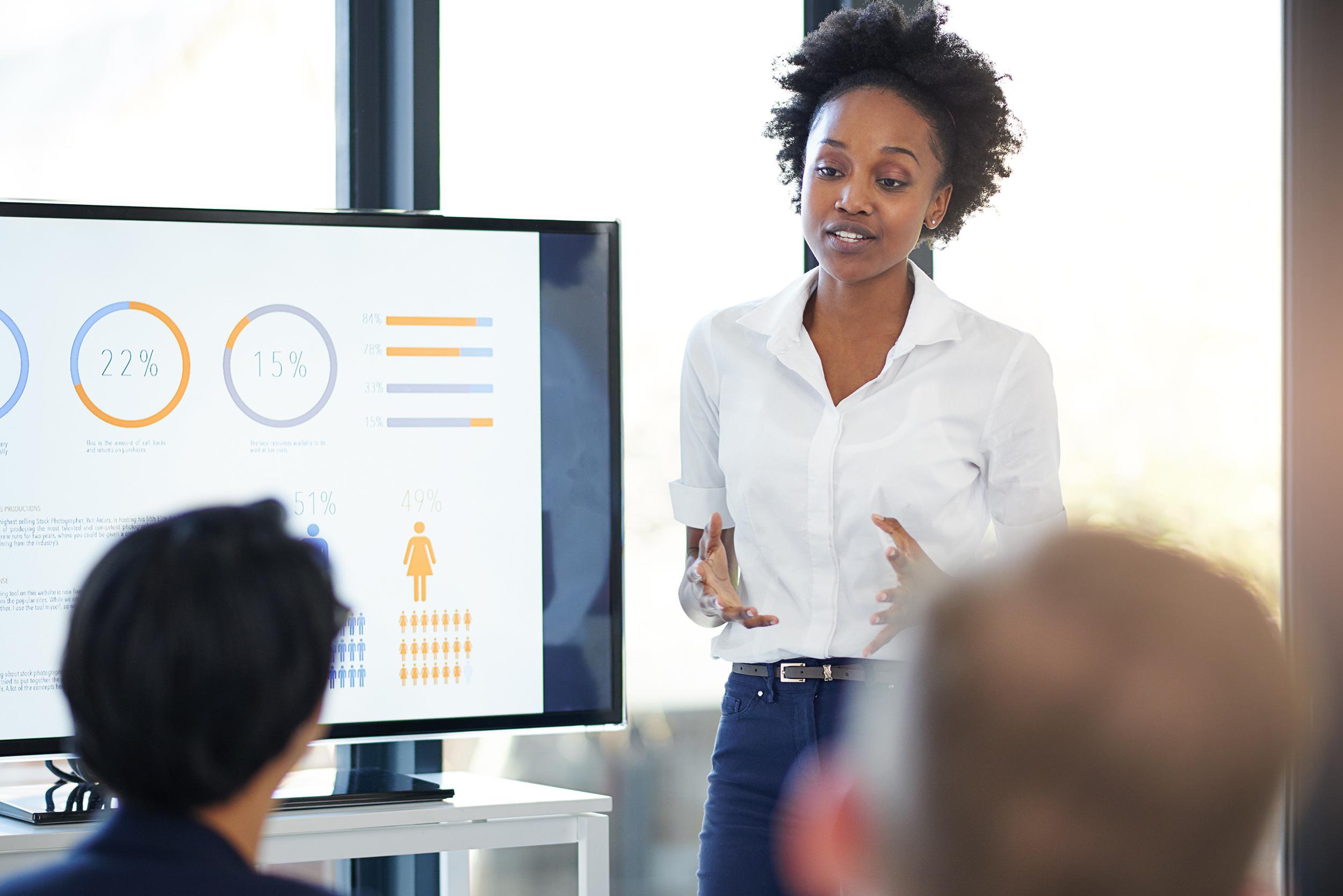 Business Intelligence & Information Management